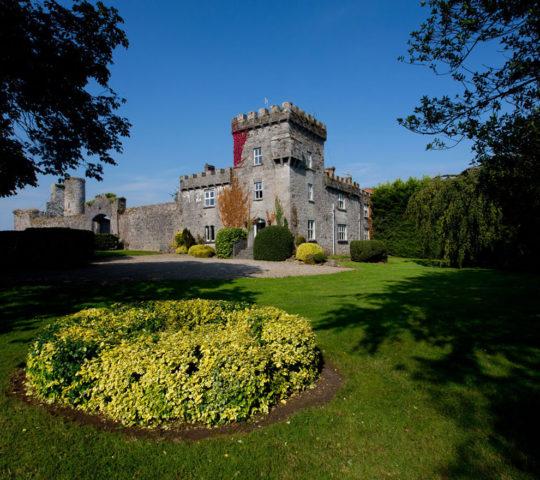 Fanningstown Castle Adare Co. Limerick