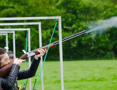 Irish Shooting Sports Knocknagoshel Co. Kerry