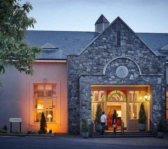 Hotel Woodstock  Co. Clare