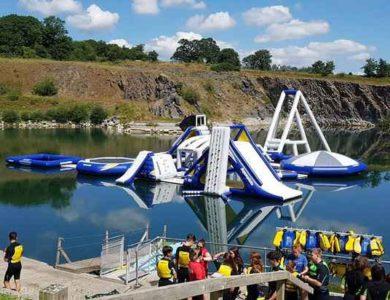 Aqua Park Ballyhass Mallow Co. Cork