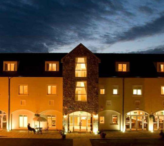 Deebert House Hotel  Kilmallock Co. Limerick