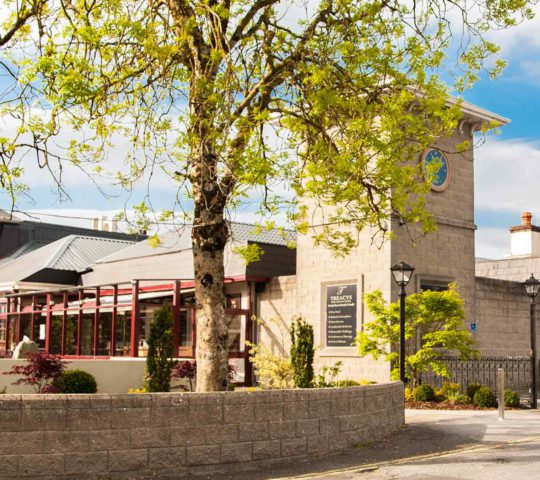 Hotel Treacys West County  Ennis  Co. Clare
