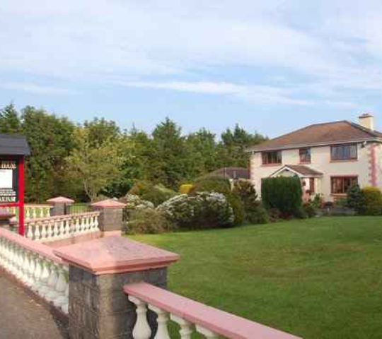 Windermere House Bed And Breakfast   Co. Mayo